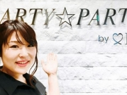 PARTY☆PARTY 京都スタッフ菊田